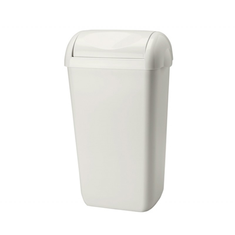 Пластиковая корзина для бумажных отходов 23л.
