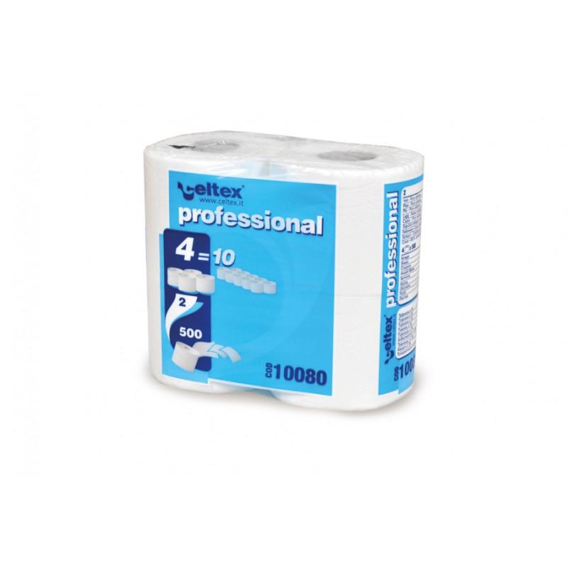 Туалетная бумага PROFESSIONAL-COMPACT