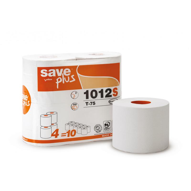 Туалетная бумага SAVE