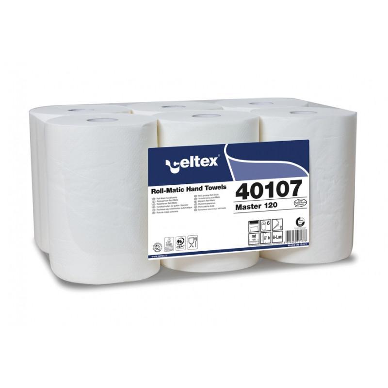 Бумажные полотенца MASTER 120
