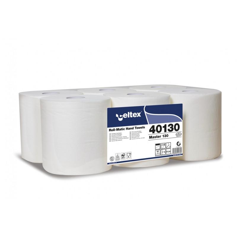 Бумажные полотенца MASTER 130 ( Tork Matic )