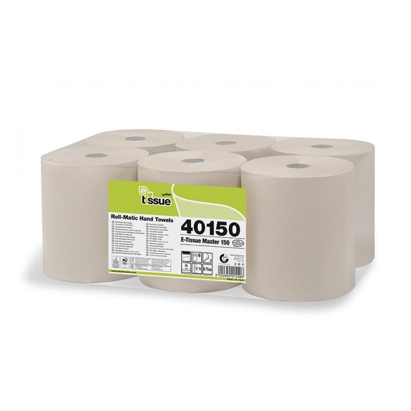 E-TISSUE MASTER 150-ROLL