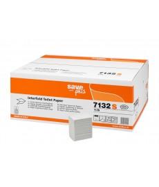 Туалетная бумага в пачках SAVE 7132S