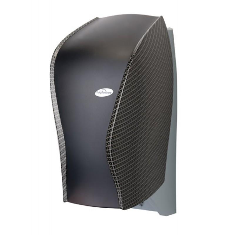 Механический держатель рулонной туалетной бумаги Xibu CARBON