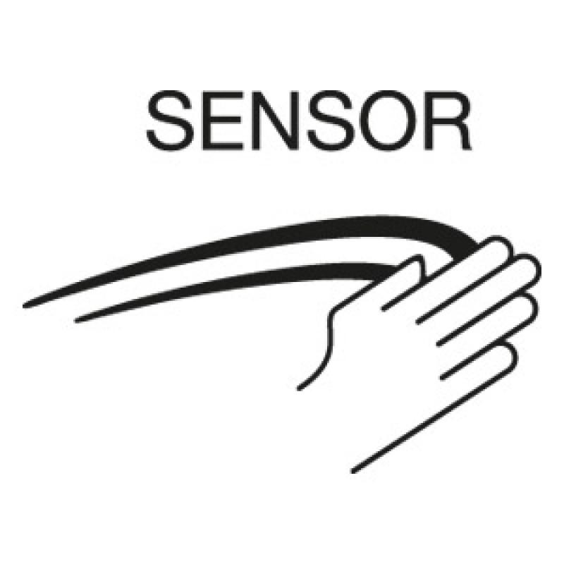 Сенсорный диспенсер полотенец Xibu STEEL