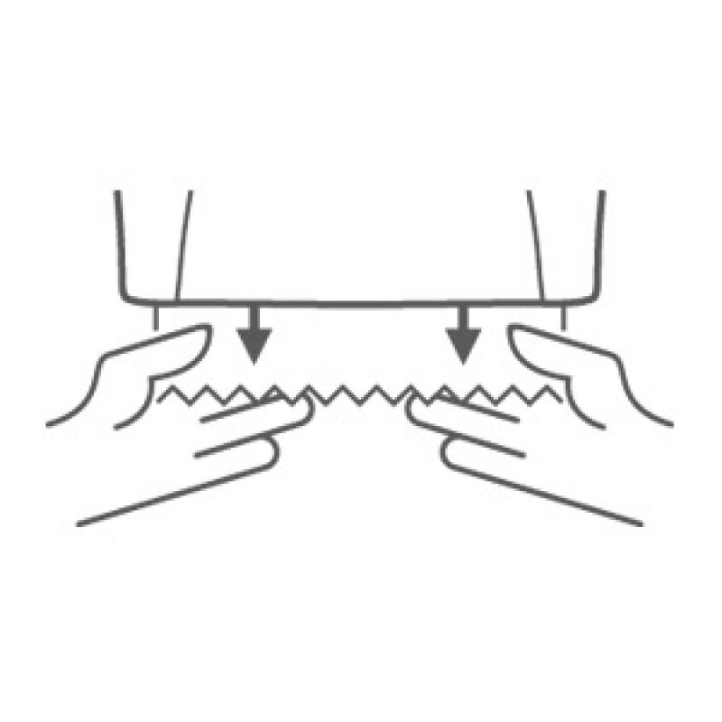 Механический диспенсер полотенец Xibu