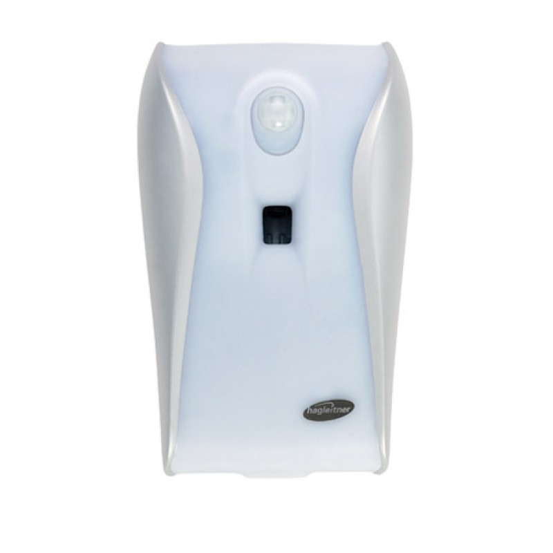 Сенсорный дозатор освежителя воздуха Xibu STEEL