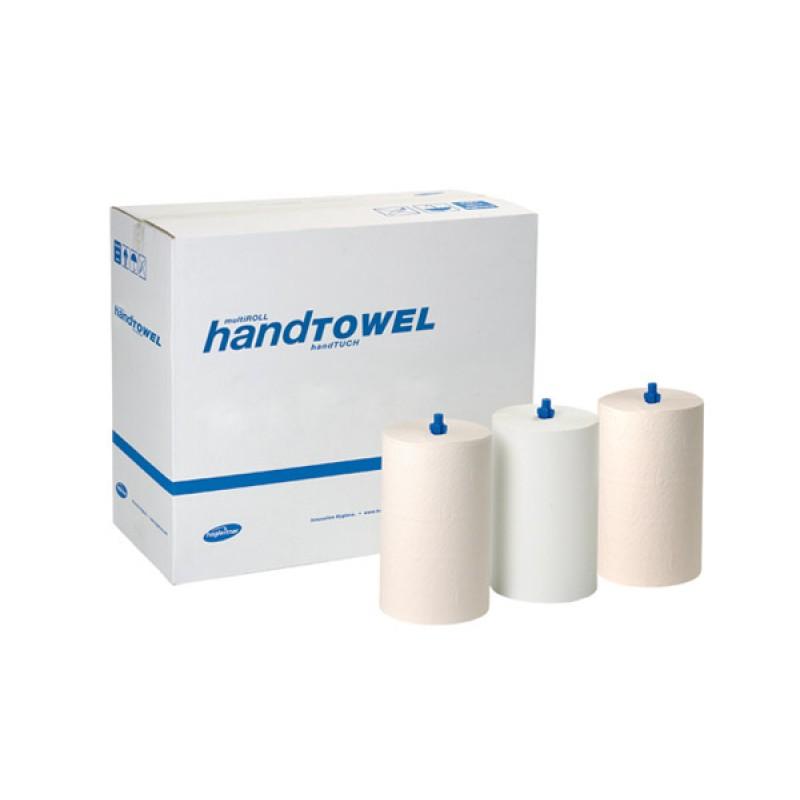 Бумажные полотенца в рулонах multiROLL X2