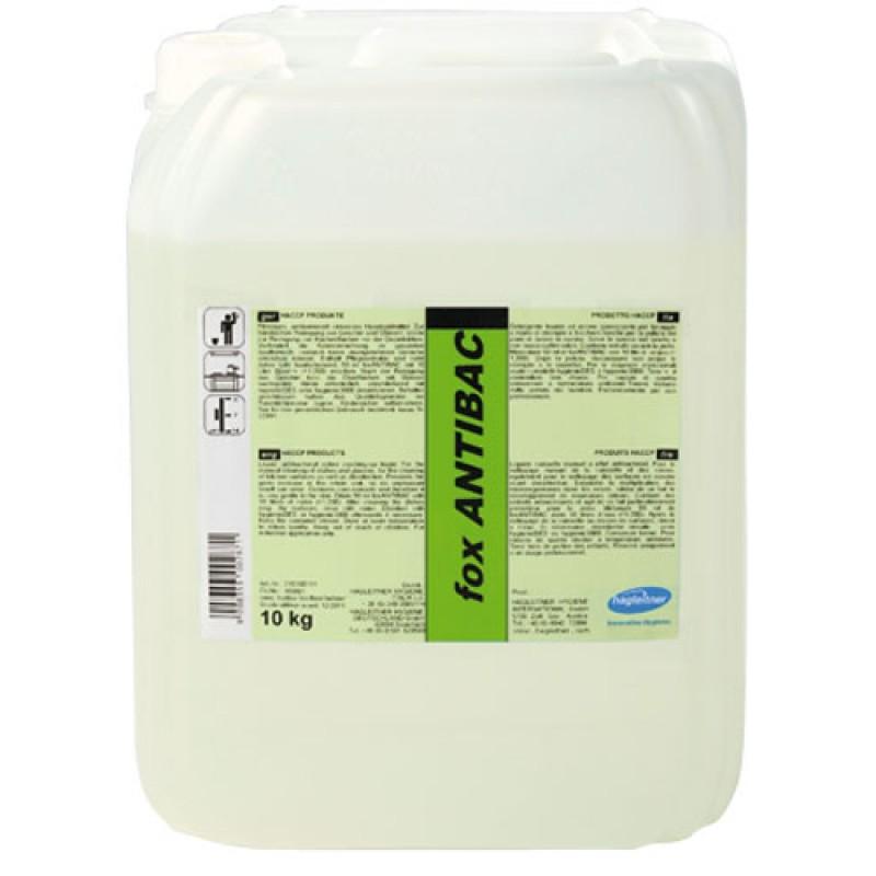 foxANTIBAC Средство для мытья посуды и чистки кухонных поверхностей
