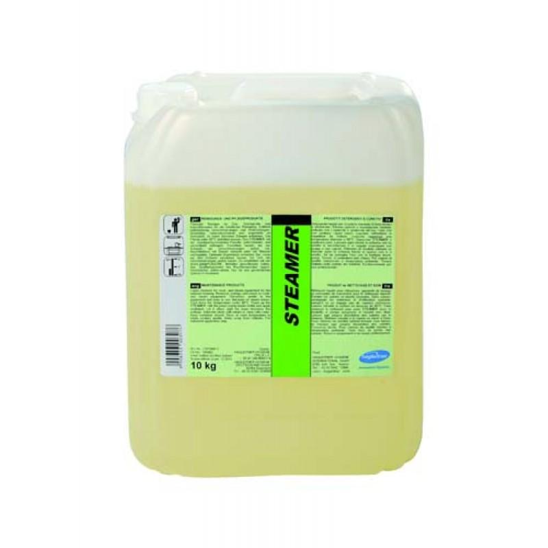 STEAMER Средство для чистки жаровен и конвектоматов для ручного использования