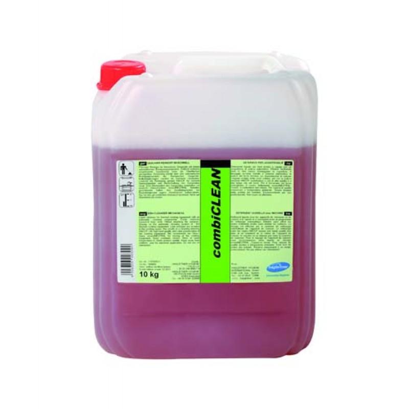 combiCLEAN Средство для чистки жаровен и конвектоматов с автоматической программой чистки