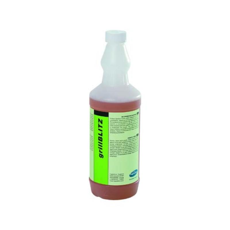 Grillblitts средство для очистки поверхностей гриля