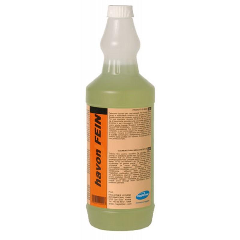 havonFEIN Моющее средство для стирки деликатных тканей