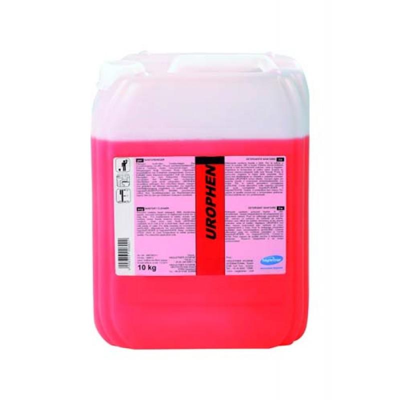 UROFEN Сильное чистящее средство для генеральной уборки санузлов