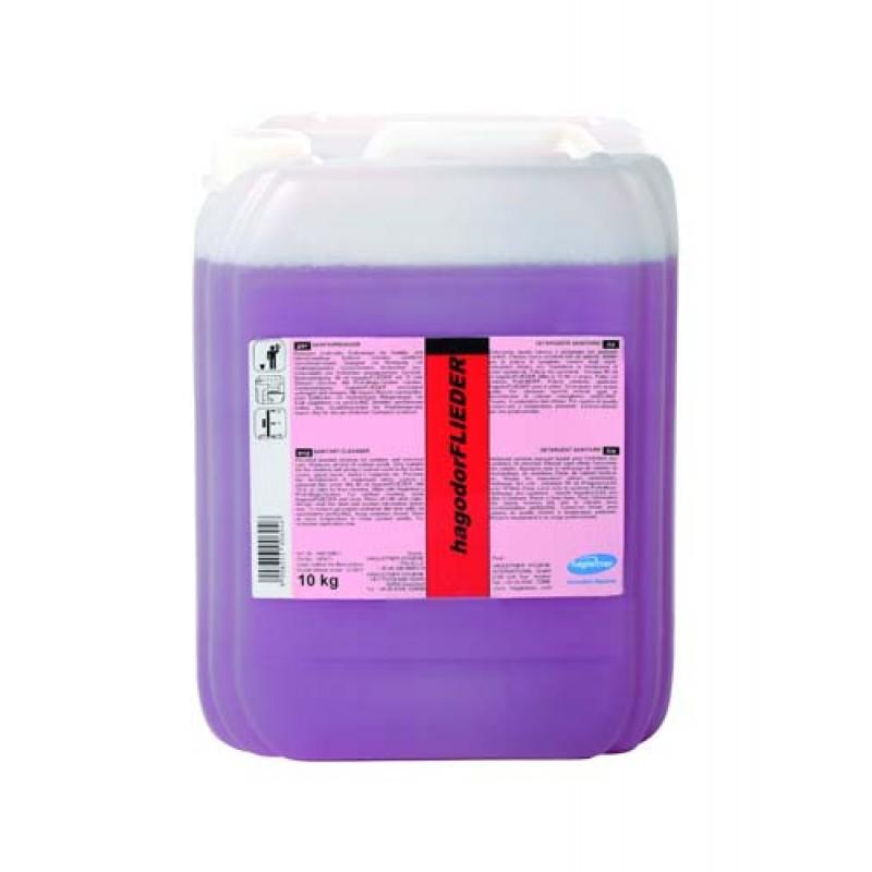hagadorFLIEDER Чистящее средство для уборки санитарных зон