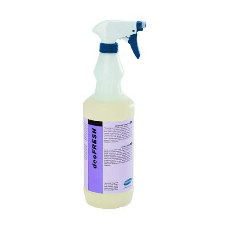 deoFRESH Средство для удаления запахов