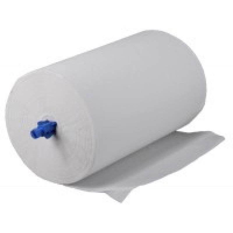 Бумажные полотенца в рулонах Master 100 PLUS