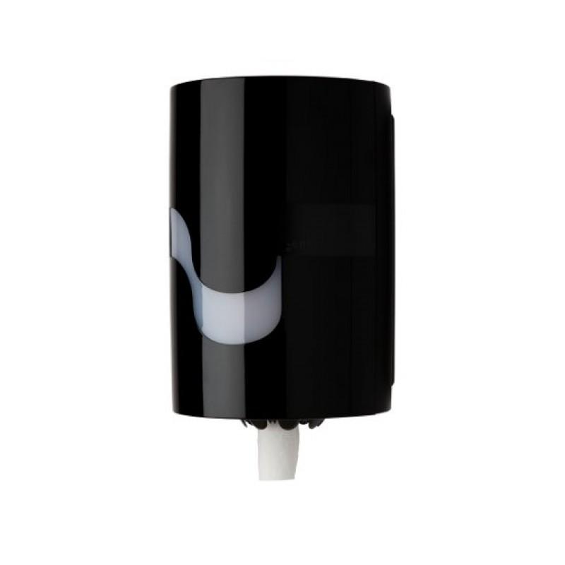 Диспенсер полотенец MEGAMINI Maxi Centrefeed Roll BLACK