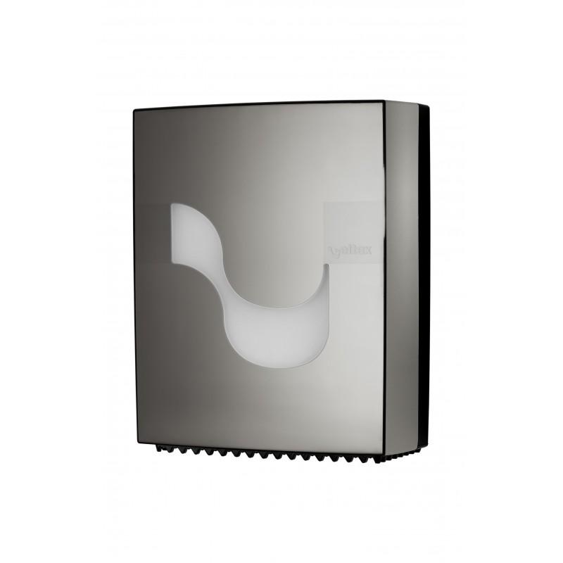 Диспенсер для рулонной туалетной бумаги MEGAMINI Mini Jumbo