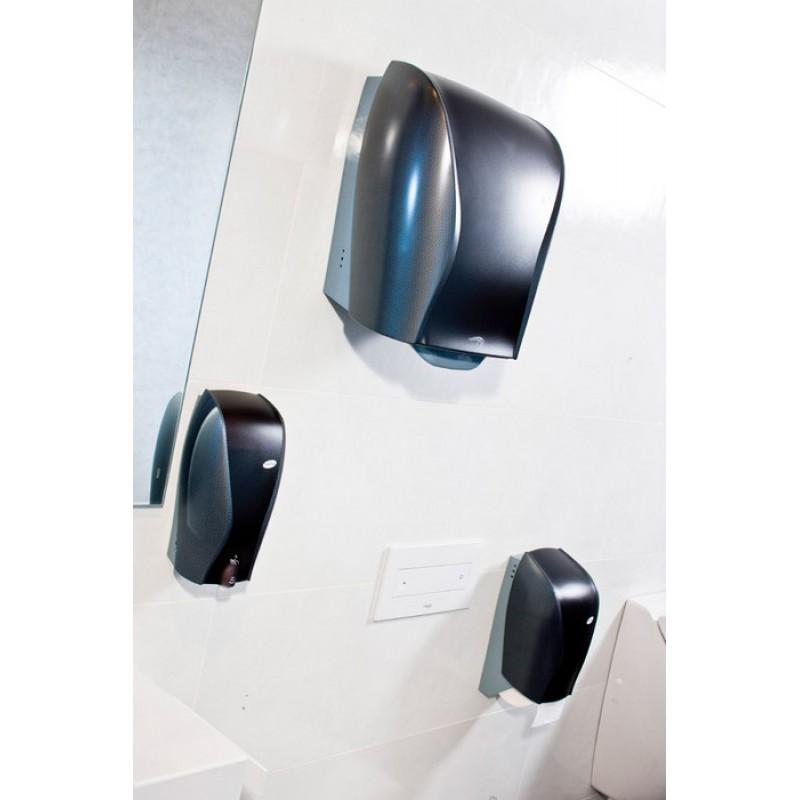 Механический держатель рулонной туалетной бумаги Xibu TECH