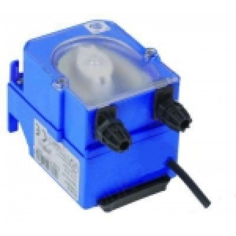 Дозатор для посудомоечной машины на моющее