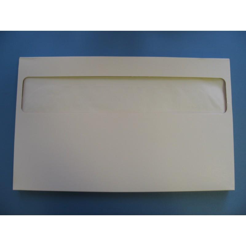 Одноразовые гигиенические покрытия на сидения унитазов, в упаковке 100 шт., для диспенсеров LIMEmaxi, LOTOS, TORK