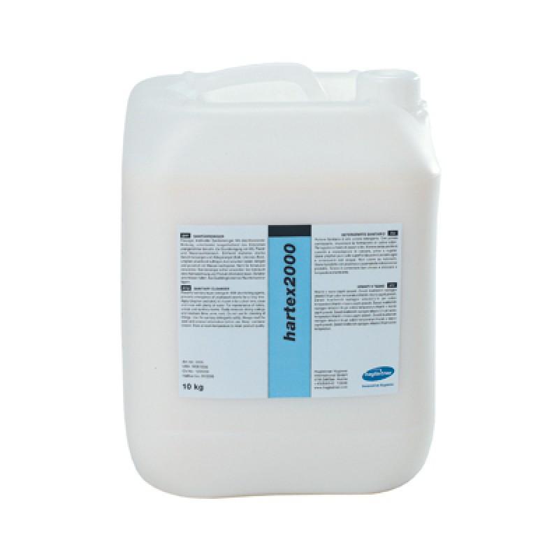 hartex2000 Защитное покрытие повышенной прочности для водостойких полов