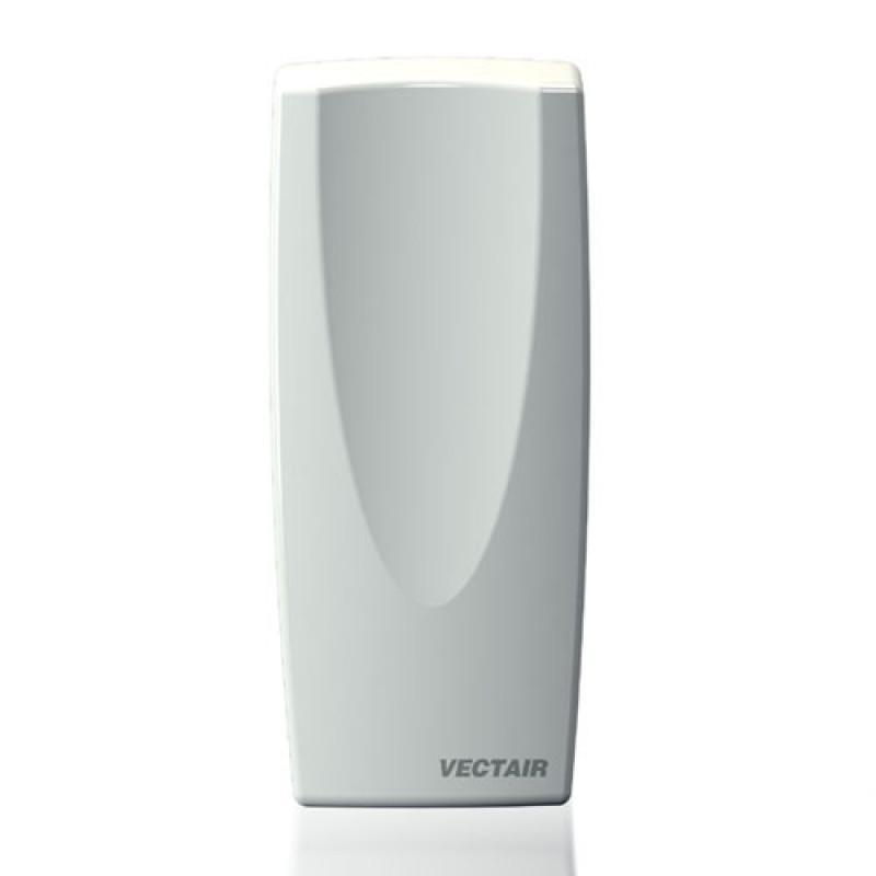 Диспенсер для освежителя воздуха автоматический V-AIR MVP WHITE